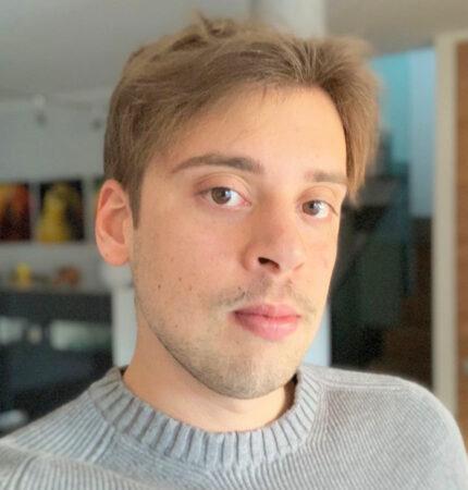 Gianmaria Sbernini
